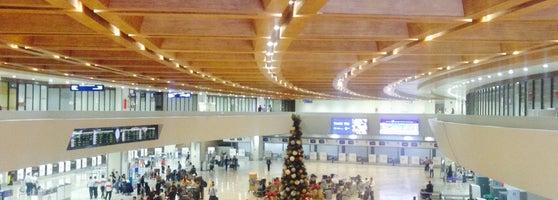 Ninoy Aquino International Airport Mnl Barangay 183