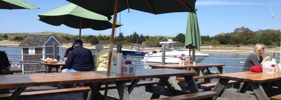 Hurd S Seafood Restaurant