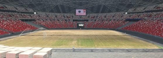 Singapore Sports Hub Kallang 53 Tips