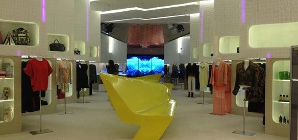 Where to Shop - Miami