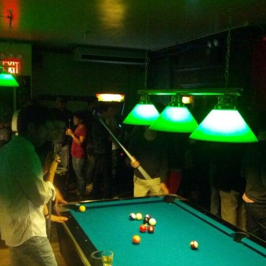Photo taken at Bleecker Street Bar by Ryan W. on 5/4/2012