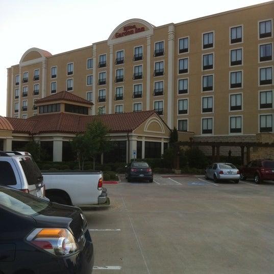 Hilton Garden Inn Lewisville Hotel In Lewisville