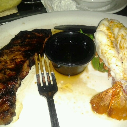 Steak House Palm Beach: Okeechobee Steak House