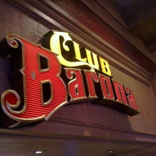 Photo taken at Barona Resort & Casino by Mike H. on 2/9/2012
