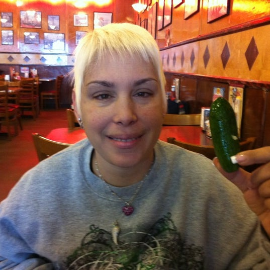 Photo taken at Irving's Delicatessen by Robert G. on 2/12/2012