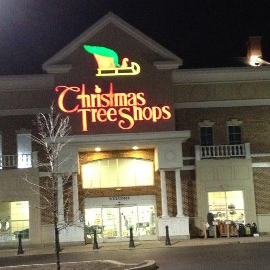 Christmas Tree Shp