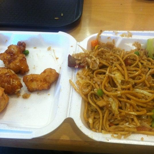 XO Chinese Food Las Vegas, NV