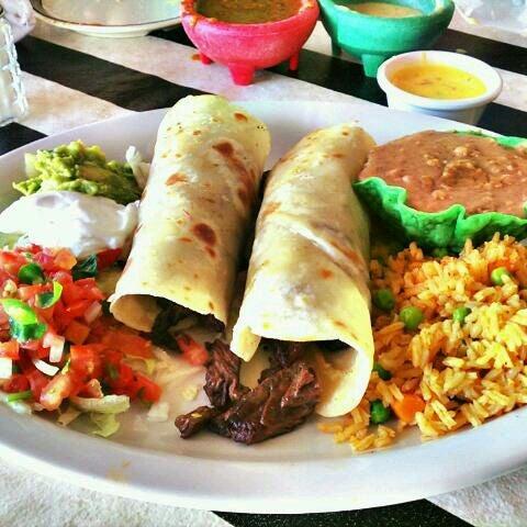 Mexican Food Restaurants In Cypress Tx