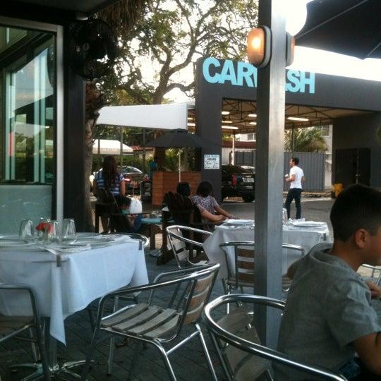 Photo taken at Karma Car Wash by Cyril R. on 2/19/2012
