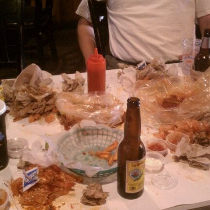 Photo taken at The Boiling Crab by Sean L. on 7/15/2011