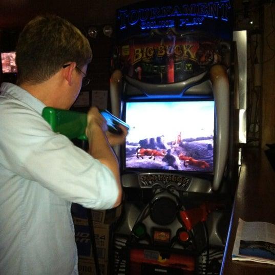 Photo taken at Bleecker Street Bar by Erin G. on 2/15/2012