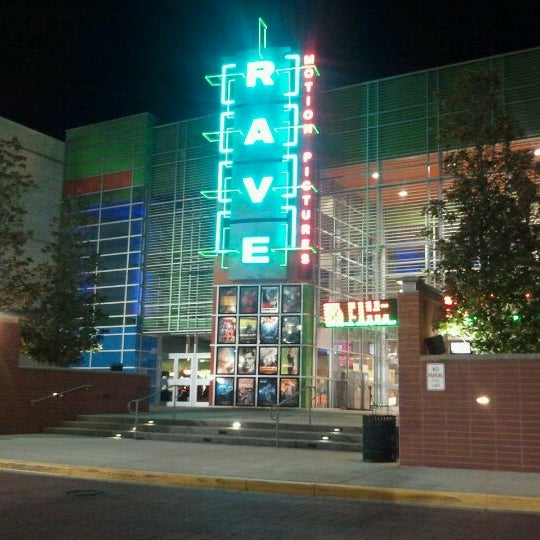 Rave Motion Pictures Patton Creek Movie Times 31