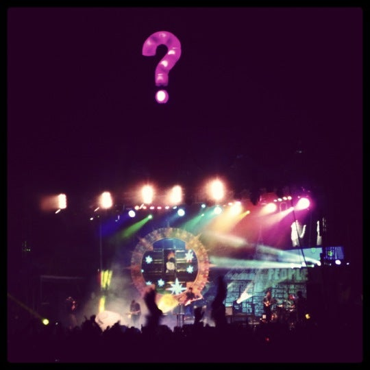Photo taken at Bonnaroo Music & Arts Festival by Courtney R. on 6/11/2012