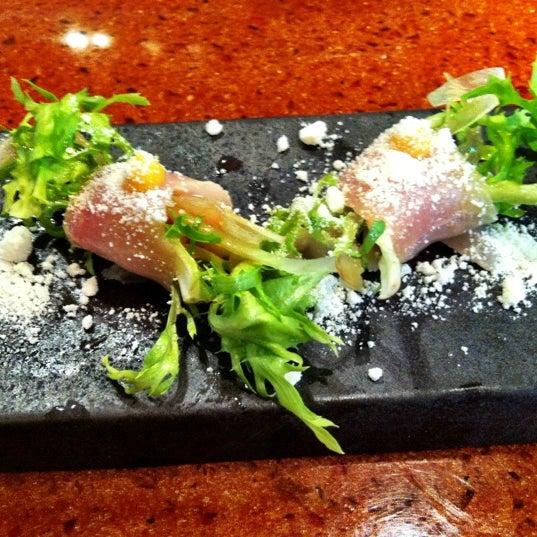 Sushi Kata Japanese Restaurant Menu