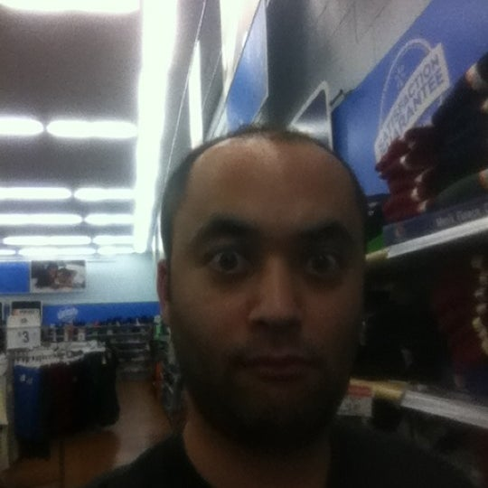 Photo taken at Walmart by Danny K. on 8/17/2012