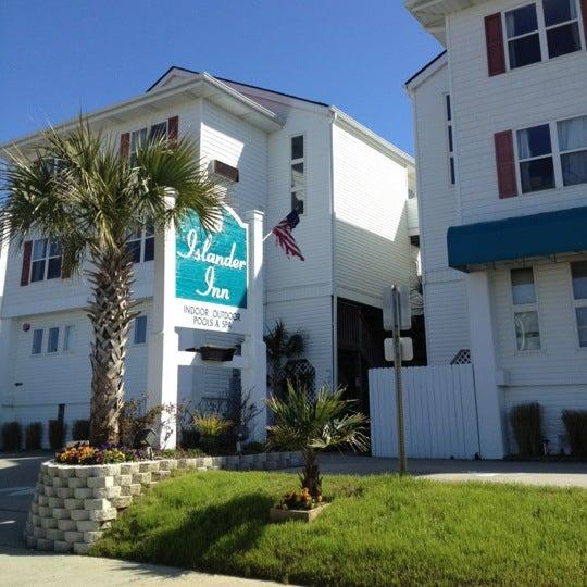 The Islander Inn, Ocean Isle Beach: 2019 Room Prices ...
