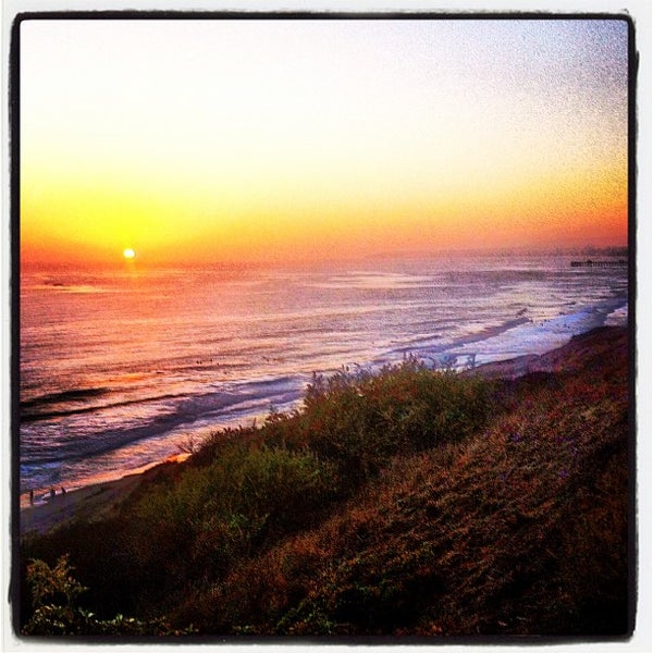 Photo taken at San Clemente State Park by Darin M. on 8/9/2012