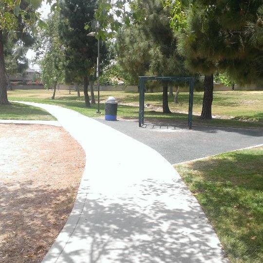 Warriors Path State Park Basketball Court: Delthorne Park