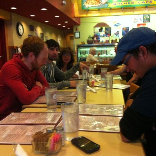 Blue Moon Cafe Boise