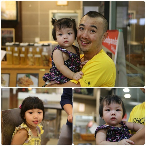 Photo taken at Times Square Shopping Centre by Pondok W. on 5/2/2015