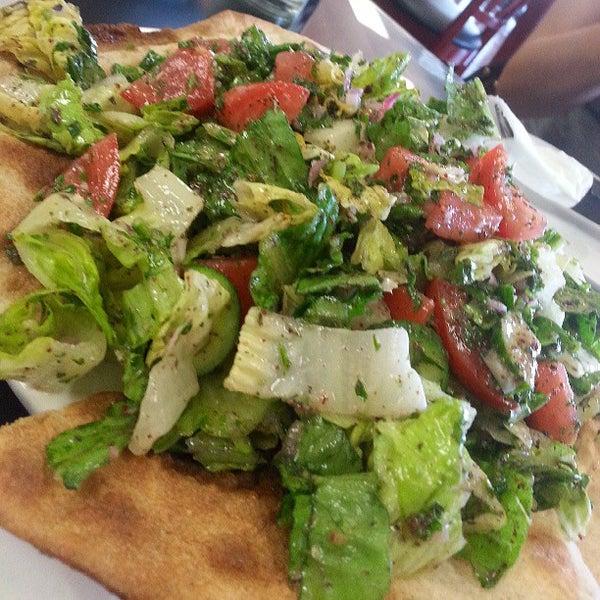 La miche kabobgee ethnic lebanese cuisine kearny mesa for About lebanese cuisine