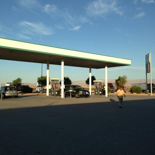 Photo taken at Moapa Paiute Travel Plaza / Chevon Gas by Edwin K. on 9/6/2013