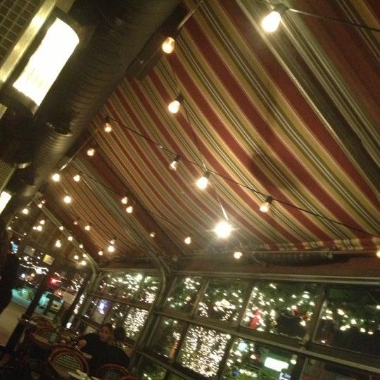 Tosca Cafe Brunch Menu