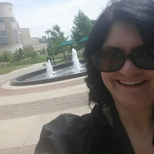 Photo taken at University of Southern Indiana by Dana N. on 5/28/2014