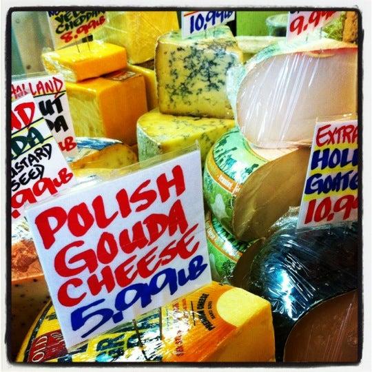 Best Cheap Food In Greenwich Village