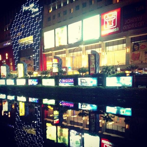 Food City Mangga Dua Square