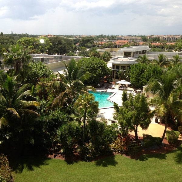 Doubletree By Hilton Hotel And Executive Meeting Center Palm Beach Gardens 17 Tips From 1067