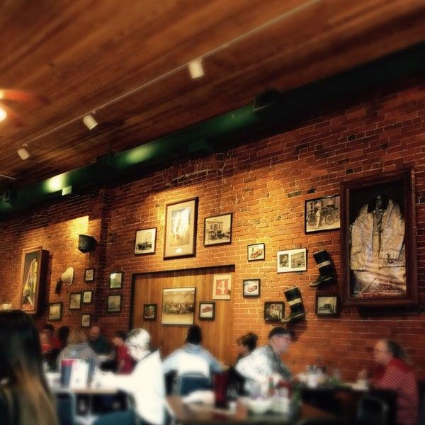 Engine House Cafe Lincoln Ne