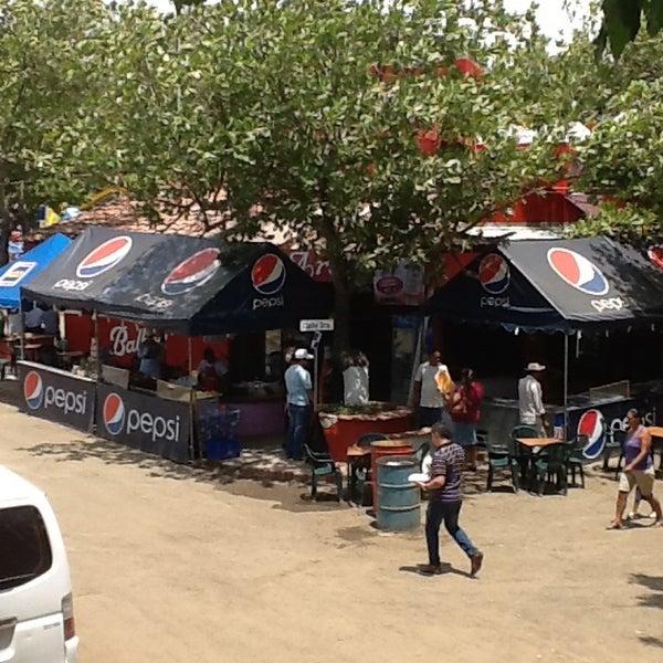 Photo taken at Feria Internacional de Azuero by Angie L. on 4/26/2013
