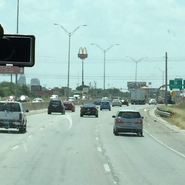 Photo taken at San Antonio by Lerone W. on 8/4/2015