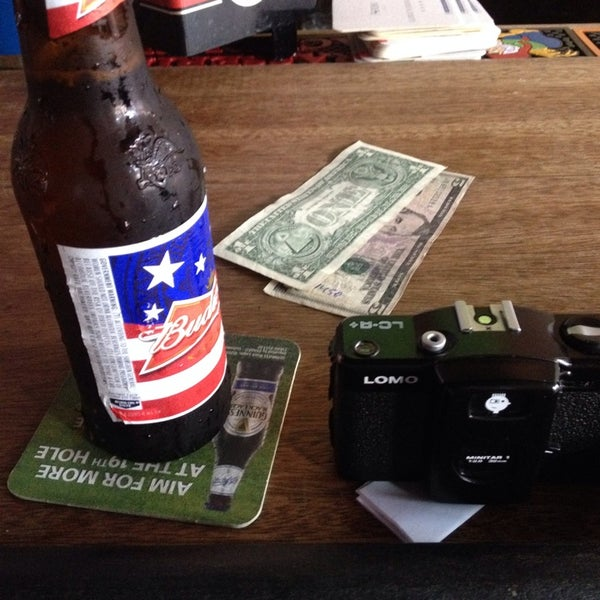 Photo taken at Black Horse Pub by Jay F. on 7/19/2014
