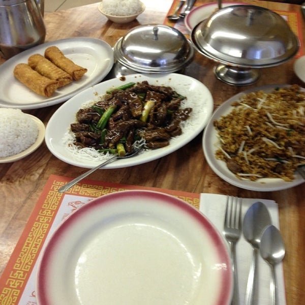 Chinese Food Burnham Il