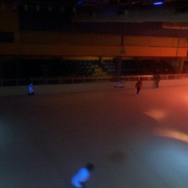Photo taken at Aguadilla Ice Skating Arena by Anabel O. on 6/18/2013