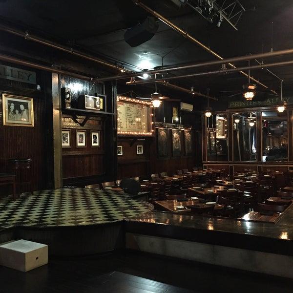 Whiskey Room Live Nashville