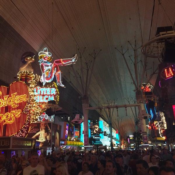 Photo taken at Downtown Las Vegas by Sheila (Shlz) D. on 7/12/2015