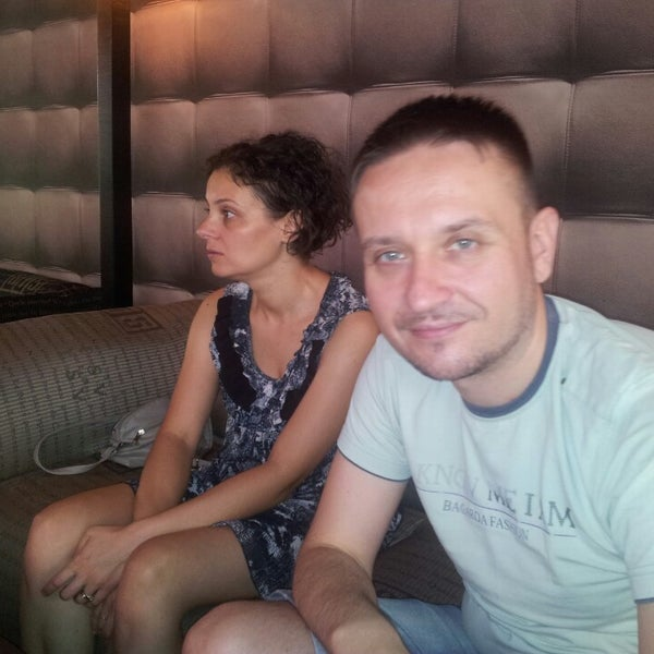 Photo taken at Patchouli by Sergiu on 6/23/2013