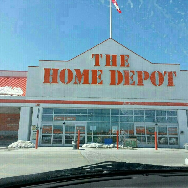 home depot in chile 2007-2-17 this study utilizes institutional theory to assess the effect of the host institutional environment on the success of internationalizing retailers according to this framework, retailers succeed in international markets when they adapt their retail format and practices to the salient institutional.