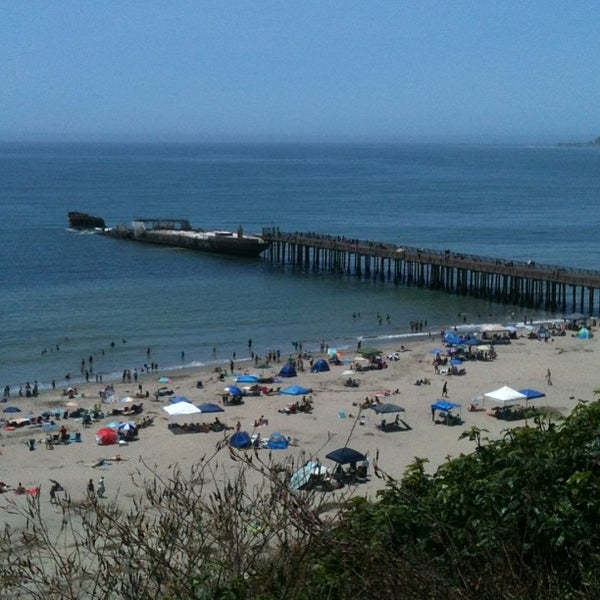 Seacliff state beach 201 state park dr for Table top jocel jf 85