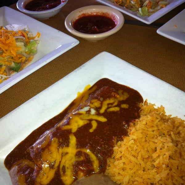Mexican Food The Colony Tx