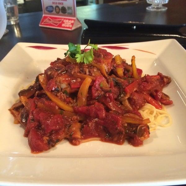Carmelo Italian Restaurant Charlottesville Va