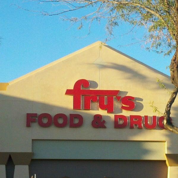 Fry S Food Store Surprise Az