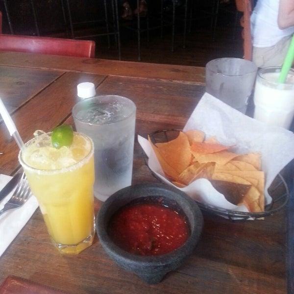 Photo taken at Burrito Bar & Kitchen by Nappyblack S. on 6/9/2013