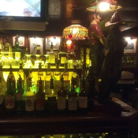 Photo taken at The Irish Pub by Brian M. on 10/3/2012