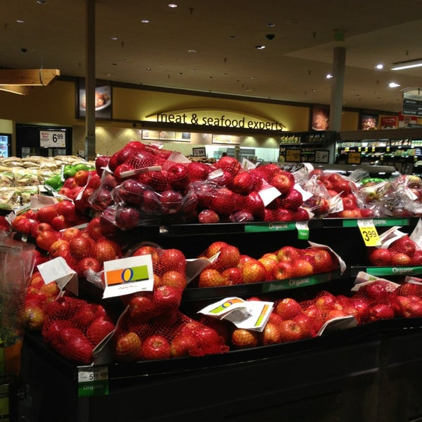 Photo taken at Safeway by Evil C. on 2/7/2013