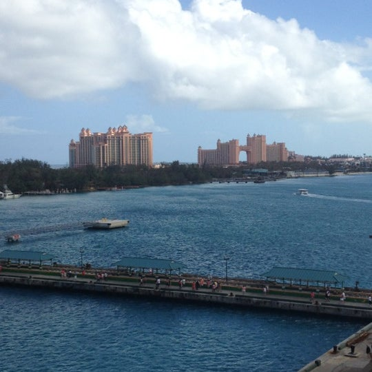 Paradise Island: Paradise Island Nassau Bahamas