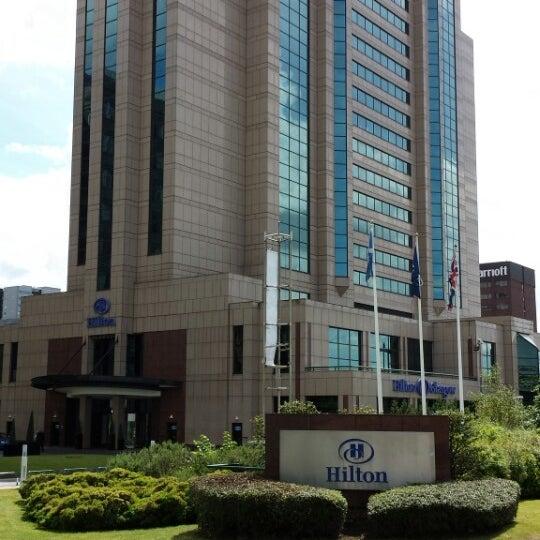 Hilton Glasgow City Centre Glasgow Glasgow City